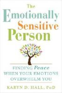 [해외]The Emotionally Sensitive Person (Paperback)