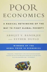 Poor Economics *2019 노벨경제학상*