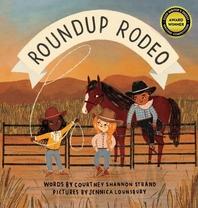 [해외]Roundup Rodeo