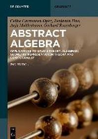 [해외]Abstract Algebra