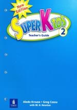 Superkids(New) 2. TG