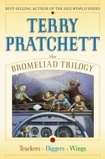 Bromeliad Trilogy