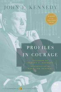 [해외]Profiles in Courage (Paperback)