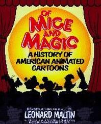 [해외]Of Mice and Magic