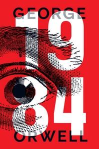 [해외]1984 (Paperback)
