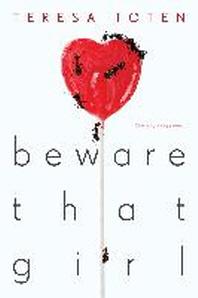 [해외]Beware That Girl (Paperback)