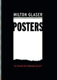 [해외]Milton Glaser Posters
