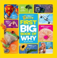 [해외]National Geographic Little Kids First Big Book of Why