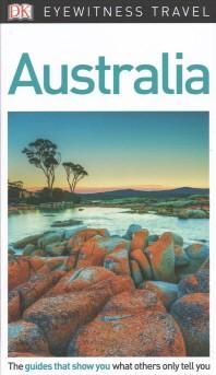 [해외]DK Eyewitness Australia (Paperback)