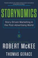 [해외]Storynomics (Hardcover)