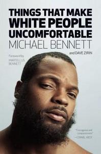 [해외]Things That Make White People Uncomfortable (Hardcover)