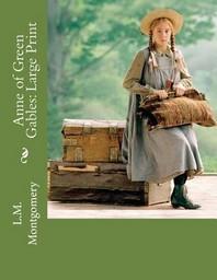[해외]Anne of Green Gables (Paperback)