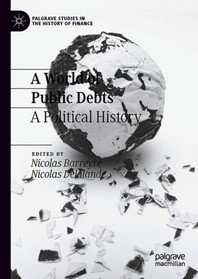 [해외]A World of Public Debts
