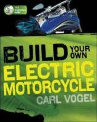 [해외]Build Your Own Electric Motorcycle