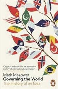 [해외]Governing the World