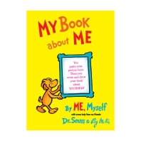 [해외]My Book about Me by Me Myself