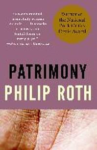 [해외]Patrimony (Paperback)