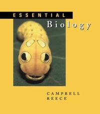 Essential Biology =테두리 해짐/내부 군데군데 밑줄필기 조금씩 있습니다