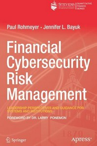 [해외]Financial Cybersecurity Risk Management (Paperback)