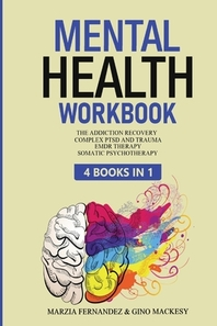 [해외]Mental Health Workbook