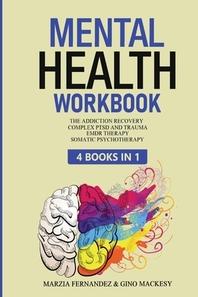 [해외]Mental Health Workbook