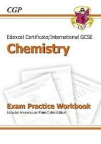 Edexcel Certificate/international GCSE Chemistry Exam Practi