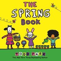 [해외]The Spring Book