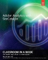 [해외]Adobe Analytics with SiteCatalyst