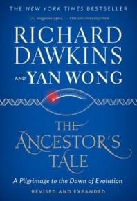 [해외]The Ancestor's Tale (Paperback)