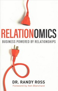 [해외]Relationomics (Hardcover)