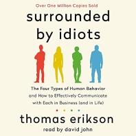 [해외]Surrounded by Idiots