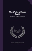 [해외]The Works of Adam Smith (Hardcover)