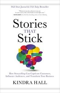 [해외]Stories That Stick (Hardcover)