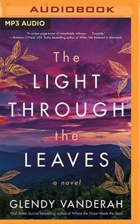 [해외]The Light Through the Leaves (MP3 CD)