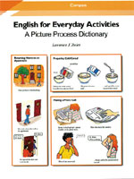 English for Everyday Activities(CD1)