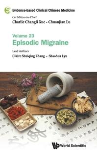 [해외]Evidence-Based Clinical Chinese Medicine - Volume 23 (Hardcover)