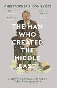 [해외]The Man Who Created the Middle East