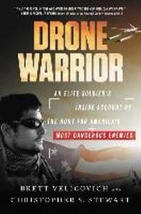 [해외]Drone Warrior