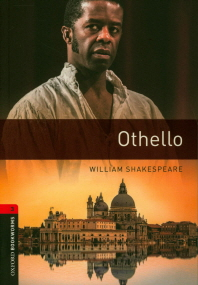OBL 3E 3: Othello (with MP3)