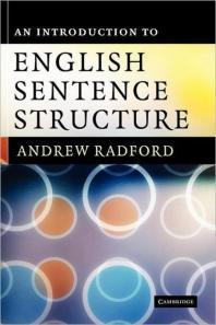 [해외]An Introduction to English Sentence Structure (Hardcover)