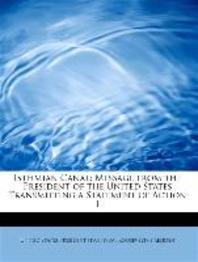 [해외]Isthmian Canal (Paperback)