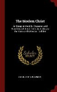 [해외]The Moslem Christ (Hardcover)