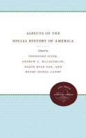 Aspects of the Social History of America