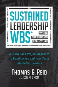 [해외]Sustained Leadership Wbs