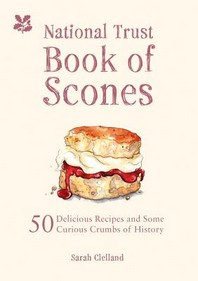 [해외]The National Trust Book of Scones