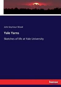 [해외]Yale Yarns (Paperback)