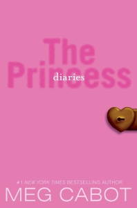 Princess Diaries 1 ///UU7