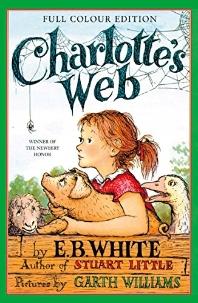 Charlotte's Web [Full Color]