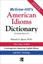 [해외]McGraw-Hill's Dictionary of American Idioms Dictionary