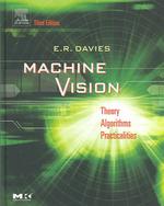 [해외]Machine Vision